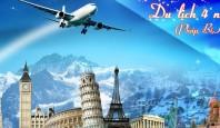 Du lịch 4 nước Châu âu