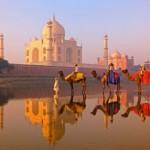 Du lịch Ấn Độ 10 ngày