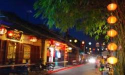 Du lịch Đà Nẵng- Sơn Trà- Hội An-Ngũ Hành Sơn