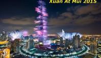 Du lịch Dubai 06 ngày 05 đêm Tết
