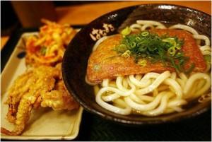 Mì Udon Hàn Quốc