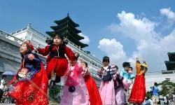 Du lịch Hàn Quốc Tết Ất Mùi