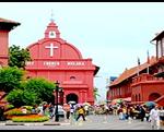 Du lịch singapore tết