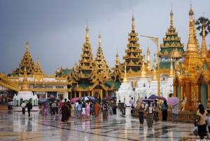du lịch thái lan-chùa vàng thái lan