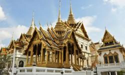 Du lịch Thái Lan Tết 05 ngày giá rẻ