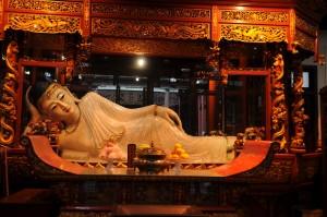 chùa ngọc phật thượng hải trung quốc