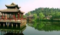 5. Tp.HCM – Thượng Hải - Hàng Châu – Tô Châu – Vô Tích