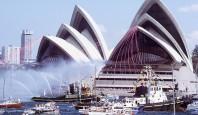 Du lịch ÚC:Hà Nội - Sydney - Melbourne - Auckland - Hà Nội 8 ngày 7 đêm