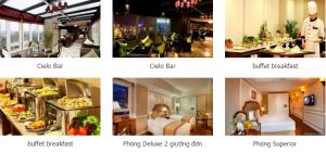 Khách sạn tại Hà N