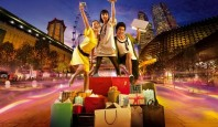Kinh nghiệm mua sắm ớ Singapore