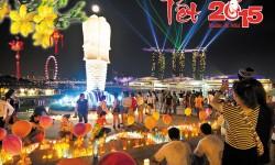 Du lịch singapore tết 2015