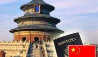 Tư vấn làm Visa Trung Quốc nhanh