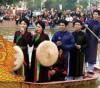 Du lịch lễ hội đầu xuân