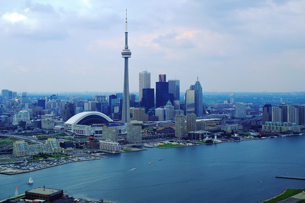Du lịch là ngành nghề cần nguồn lao động lớn tại Ontario Canada