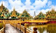 Du lịch Lào - Thái Lan- Campuchia