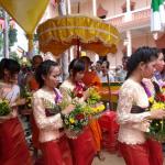 Du lịch xuyen Lào- Thái lan- Campuchia 07 ngày
