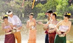 Du lịch thái lan 05 ngày 4 đêm tham gia lễ hội té nước
