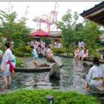Du lịch Nhật Bản tháng 04 hoa anh đào