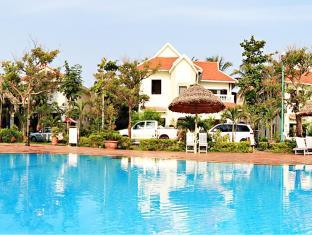 Khách sạn tại Đà Nẵng: khách sạn Tourane ****