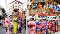 Du lịch Nhật Bản 06 ngày thang 05