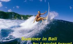 Du lịch Bali 04 ngày hè giá tốt
