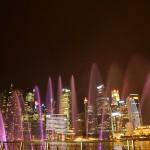 Du lịch SIngapore tháng 7