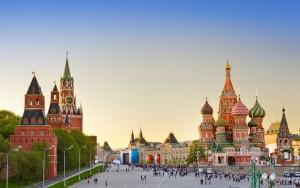 Du lịch Nga 06 ngày thang 7