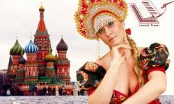 du lịch Nga 6 ngày tháng 6
