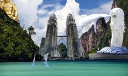 Du lịch SIngapore -Malaysia 05 ngày tiết kiệm
