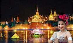 Du lịch Thái Lan 05 ngày tháng 07