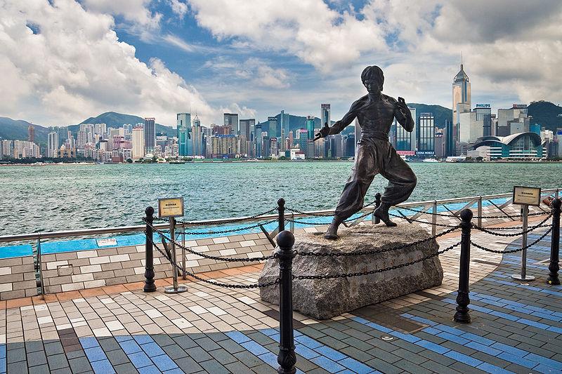 du lịch hong kong, du lịch trung quốc, du lich châu á, tour hồng kong, disneyland hong kong, đại lộ ngôi sao
