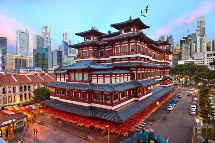 lacviet travel, du lịch lạc việt, du lịch singapore, du lịch mùa hè, du lịch sing, du lịch đông nam á