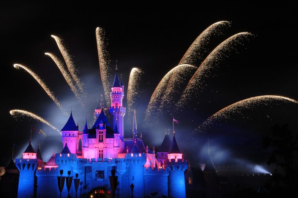 Công viên thần tiên Disneyland, du lịch hong kong, du lịch trung quốc, du lich châu á, tour hồng kong, disneyland hong kong, đại lộ ngôi sao