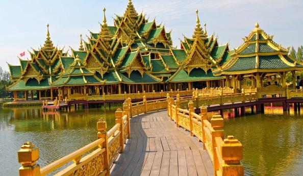 tour du lịch thái lan, du lịch thái lan giá rẻ