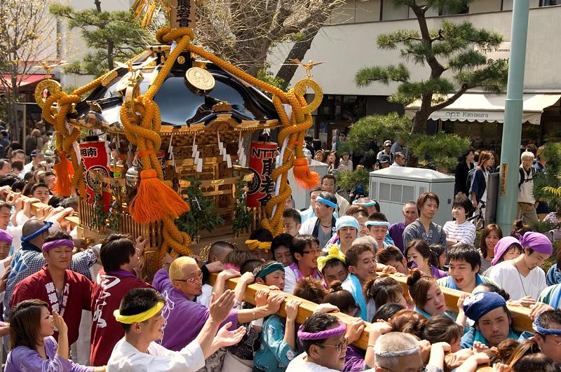 Lễ hội lớn của Kyoto thu hút rất đông người tham gia, du lịch nhật bản, du lịch nhật, tour nhật, tour nhật bản, du lịch hè, tour nước ngoài, tour châu á