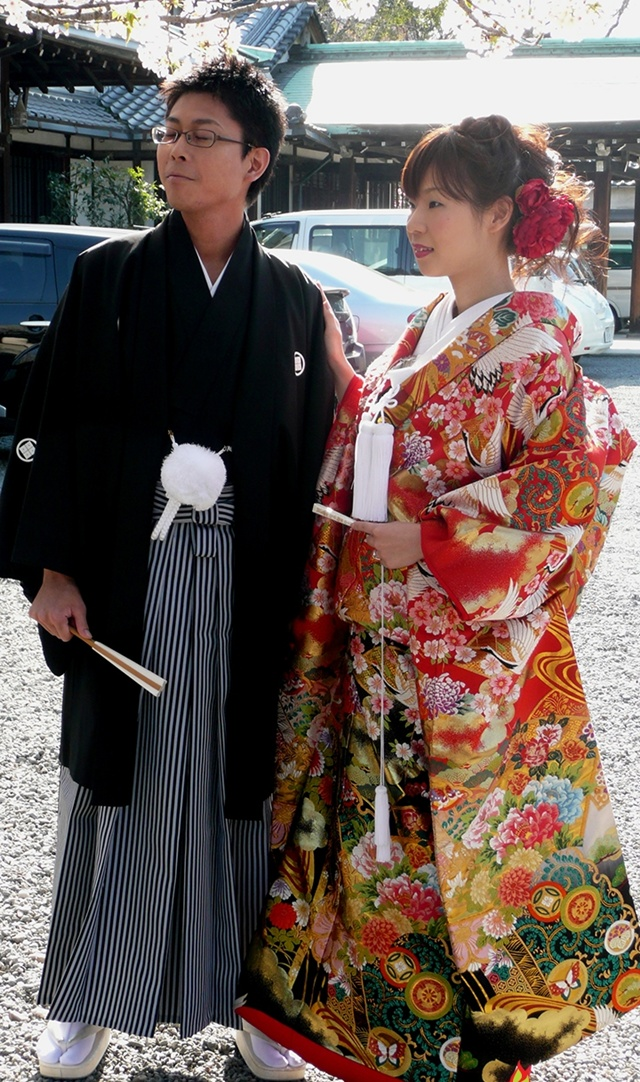 Kimono lễ phục trong đám cưới, du lịch nhật bản, du lịch nhật, tour nhật, tour nhật bản, du lịch hè, tour nước ngoài, tour châu á
