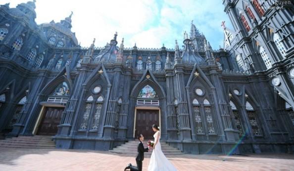 du lịch trong nước, du lịch việt nam, tour trong nước, tour việt nam, du lịch nam định, tour nam định, nhà thờ nam định, chụp ảnh cưới nhà thờ