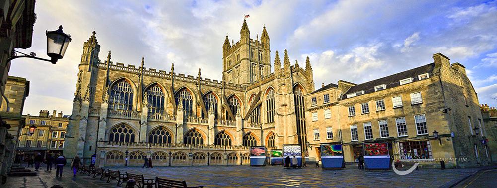 Kết quả hình ảnh cho Nhà thờ lớn Oxford