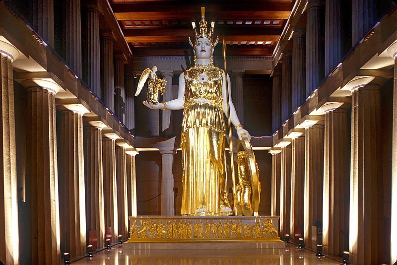 Athena-My