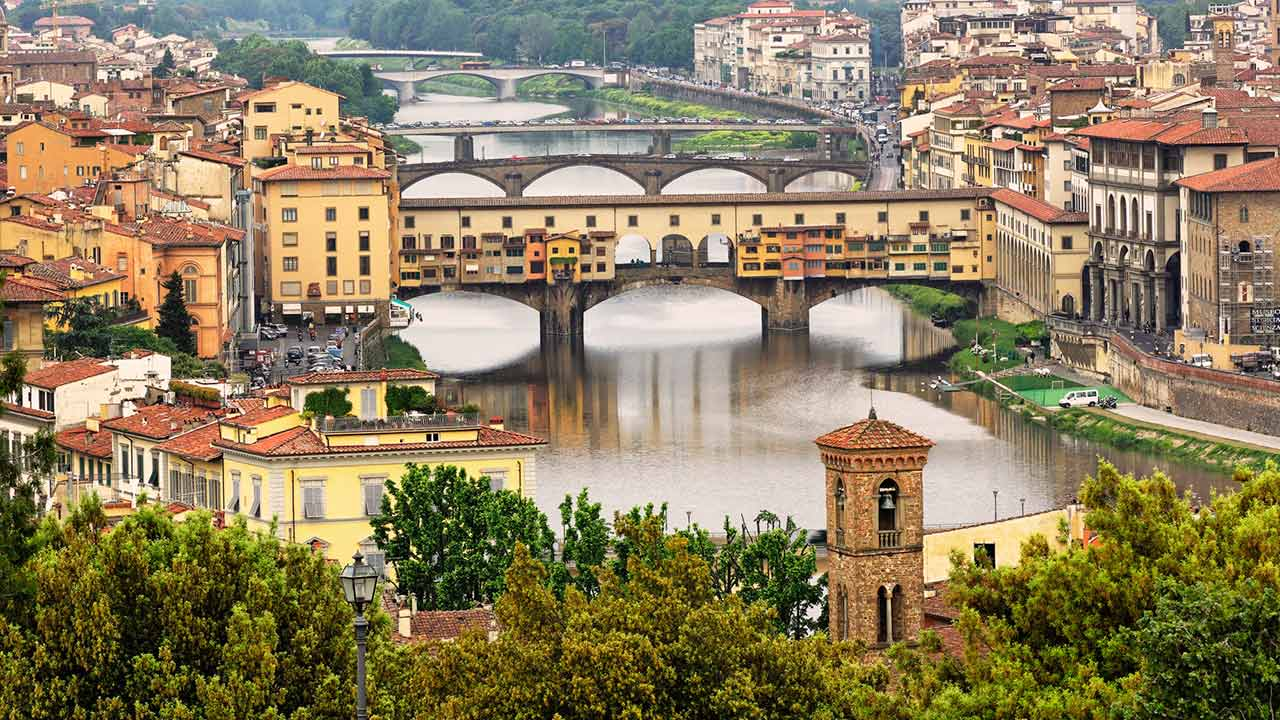 Florence-Italy-Wallpaper