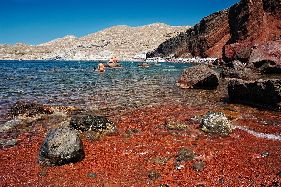 Red-Beach-Santorini-Greece