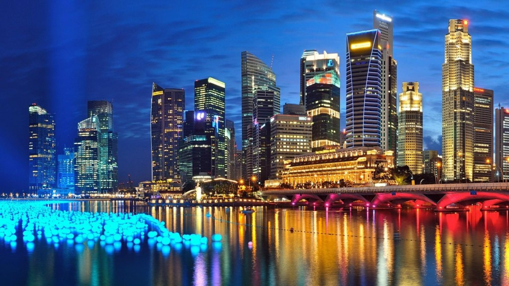 singapore-by-night