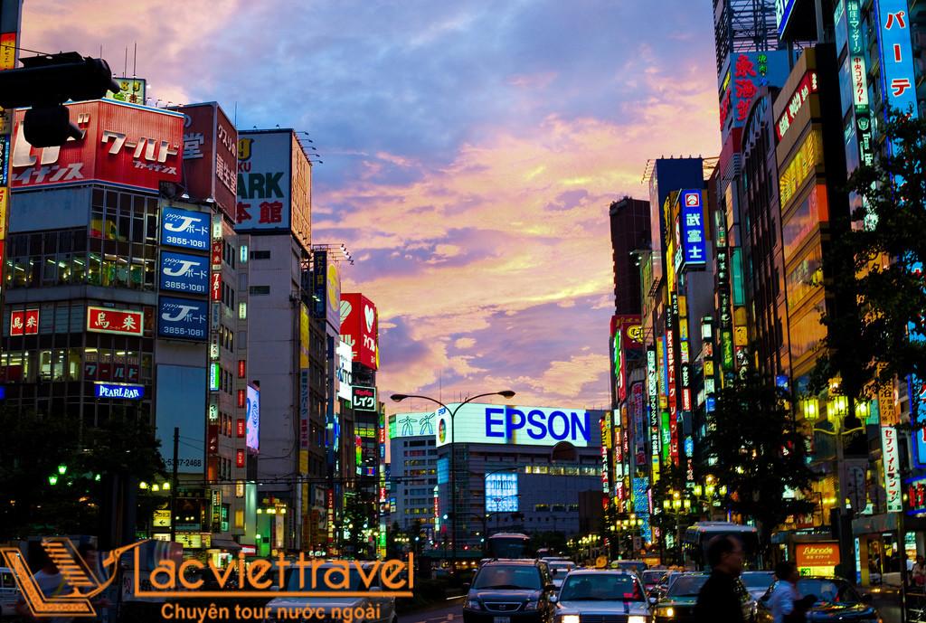 Shinjuku copy