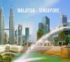 du lịch hè 2017 Singapore Malaysia