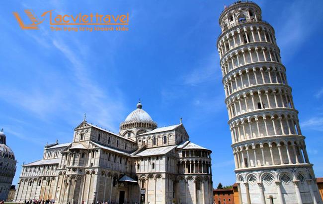 Thánh đường Pisa