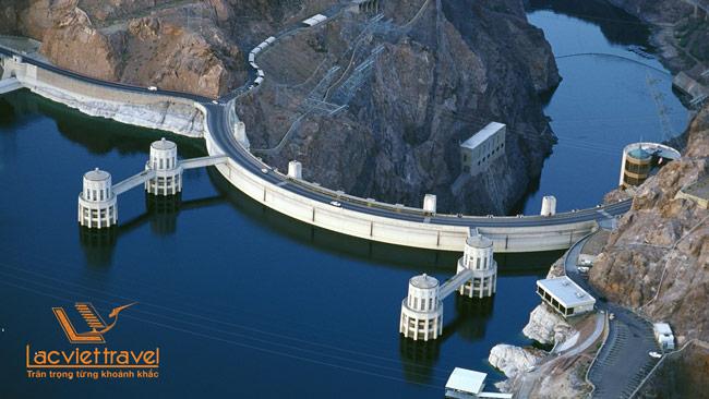 Đập thủy điện Hoover
