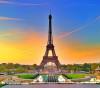 Tour du lịch Châu Âu Pháp Bỉ Hà Lan Đức 9 ngày 8 đêm