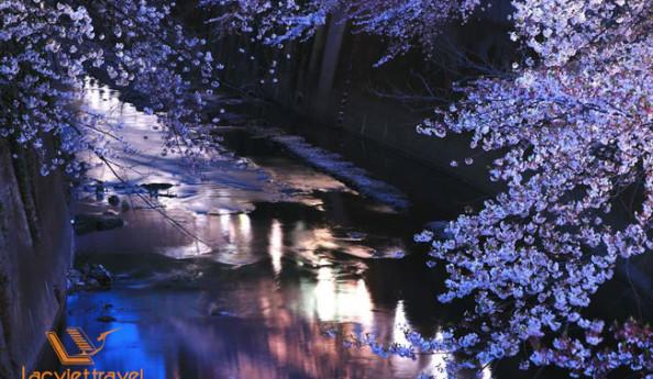 Dòng sông Kanda