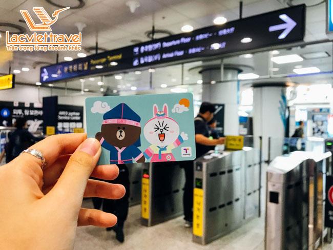 Kinh nghiệm đi du lịch Hàn Quốc