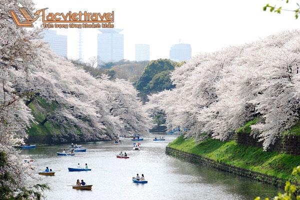 Công viên Ueno-Onshi-koen